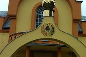 Gorlice, Cerkiew Świętej Trójcy