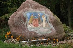 Kalonka, Parafia p.w. św. Ojca Pio