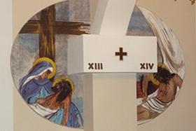 Miętne, Parafia Podwyższenia Krzyża Świętego