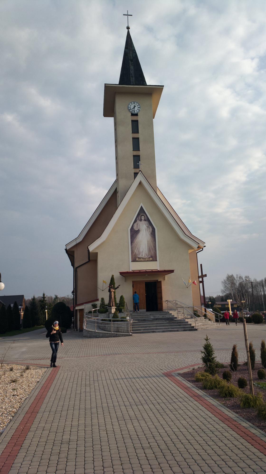 Wola Rzedzinska2