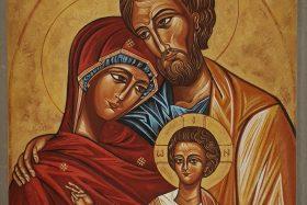 Ikony Świętej Rodziny