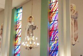 Kielce, Parafia Chrystusa Króla