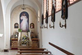 Modliszewice, Parafia NMP Matki Kościoła